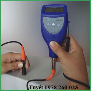 Thiết bị đo độ dày màng sơn khô Trung Quốc BGD 543