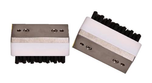 Bàn chải dành cho máy kiểm tra độ mài mòn chà rửa BEVS 2805/2