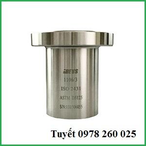 Cốc đo độ nhớt Iso Cup Trung Quốc BEVS