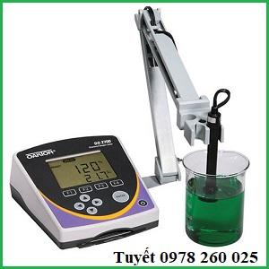 Máy đo oxy để bàn DO2700 Singpaore