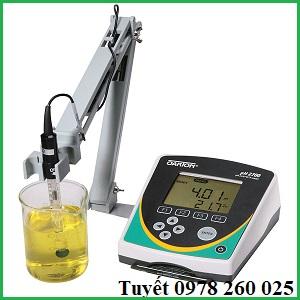 Thiết bị kiểm tra pH để bàn PH2700 Eutech – Singapore